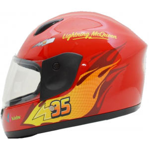 CASCO BLD-801 NEW CARS ROJO S