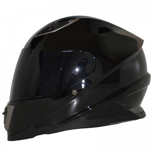 CASCO BLD-M62 NEGRO BRILLO