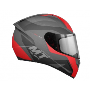 CASCO MT STINGER PARADOX CS ROJO MATE