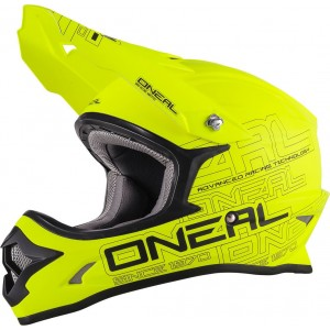 CASCO ONEAL SERIE 3 SOLID HI-VIS
