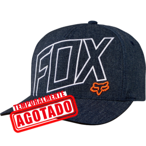 GORRA FLY CHOICE VINO - AZUL