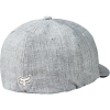 GORRA FOX FLEXFIT GRIS 20380