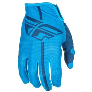 GUANTES FLY LITE AZUL