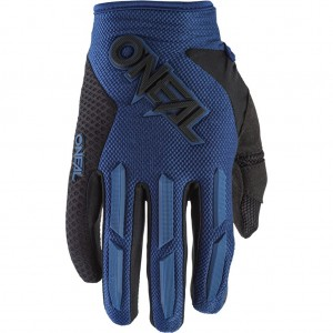 GUANTES O ELEMENT AZUL #8.5 MD 20