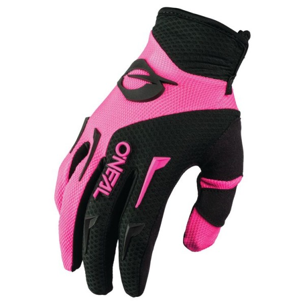 GUANTES O ELEMENT MD ROSA #7