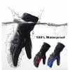 Guante Impermeable Suomy Negro