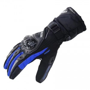Guante Impermeable Suomy Azul