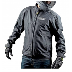 JACKET PROTECCION SHAFT NITRO NEGRO