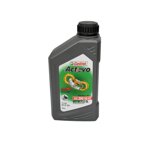 ACEITE CASTROL ACTEVO 20W-50 MINERAL