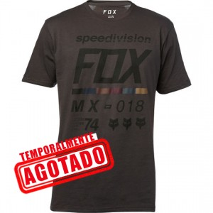 Fox Draftr S/S Premium Tee | Fox Racing