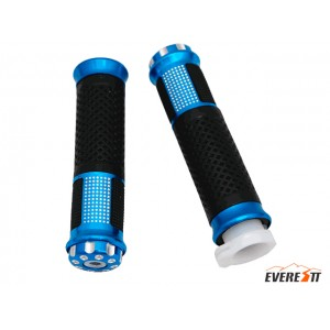 PUÑOS ALLOY AZUL  EVERESTT